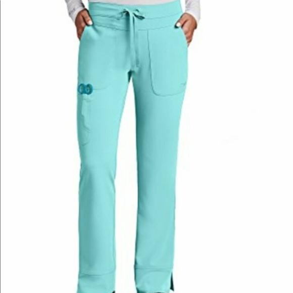 c1723ffcf19 Grey's Anatomy Pants | 2 Pair Greys Anatomy Scrubs Set | Poshmark